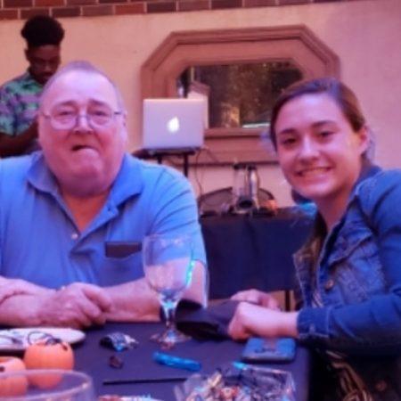 The Great Thanksgiving Listen - Grandpa Barclay