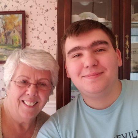 Grandma's memories of thanksgiving and gardening