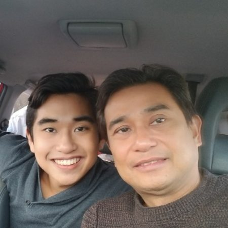 Dad's Childhood: A Chat Between Father and Son