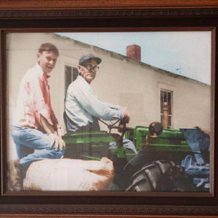 Granddaddy's Family Farm
