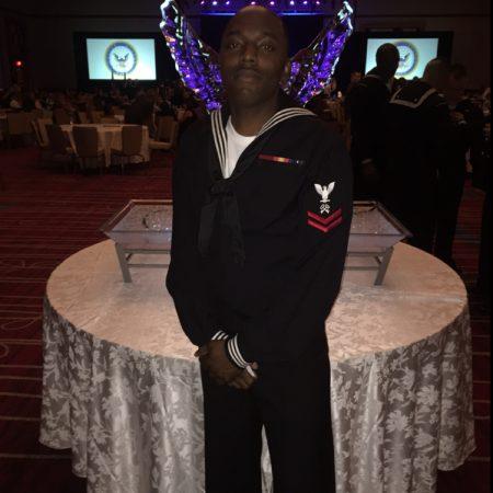 Navy interview