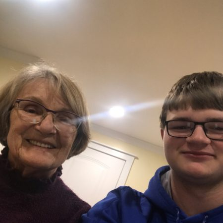 Interview with grandma