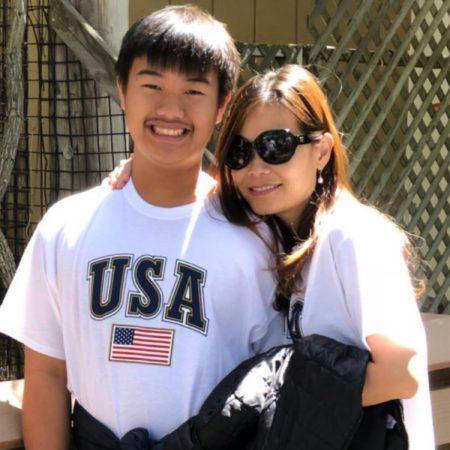 Mẹ Là Người Truyền Cảm Hứng Cho Con. #mbhsstories