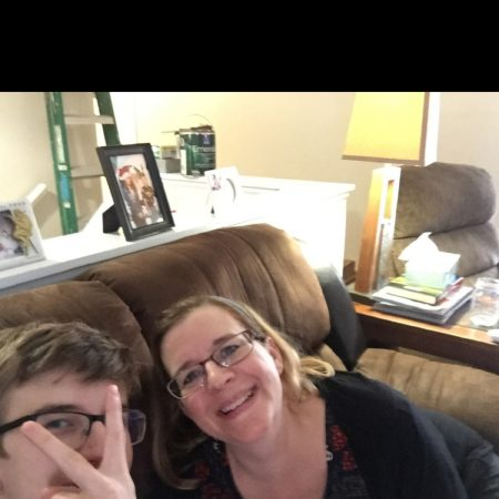 Thanksgiving Interview with My Mom
