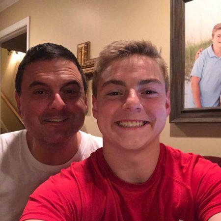 Great thanksgiving listen: Featuring Dad