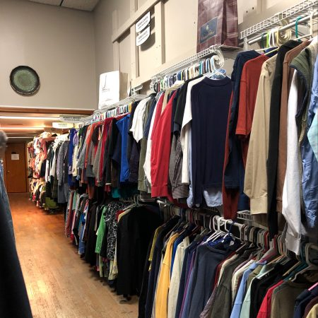 Common Grounds Free Store Ministries