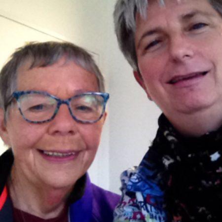 AgeCelebration with Sharon Williams