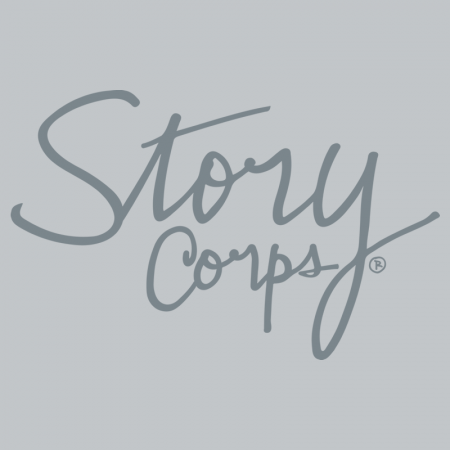 Story Corps Interview for Speech