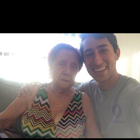 Mima (Grandma)