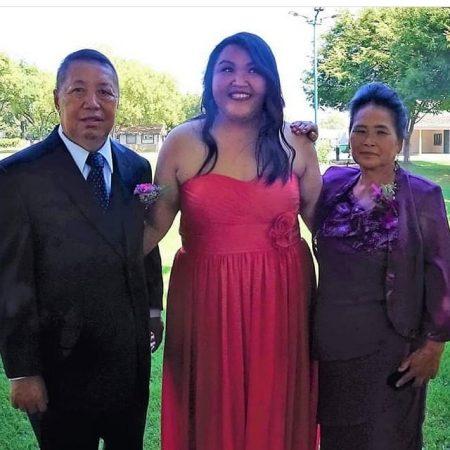 Ariel Yang's Family Story