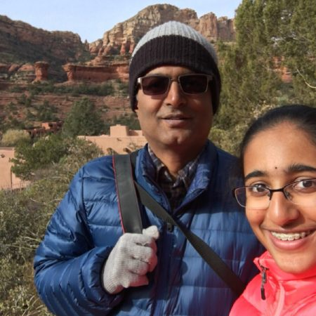 Ramesh Chandrasekaran talks about our family's ancestors and traditions in Plano, Texas.