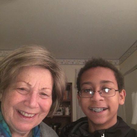 My Grandmother's Interview #TheGreatListen