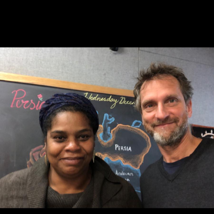 Westside Waldorf School grade teacher Belinda James on Waldorf education