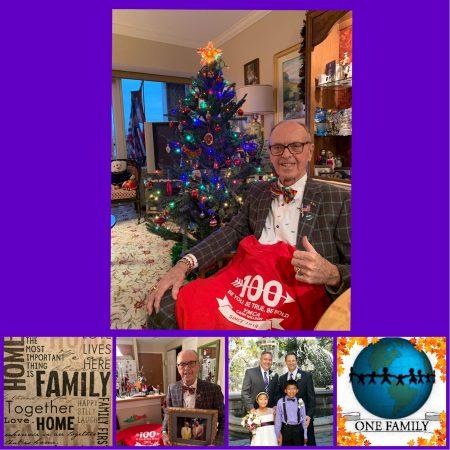 "Rupert ""Twink"" Starr - YMCA Camp Willson's Oldest Alum ( 96 ), Interviewed Dec 5, 2018"