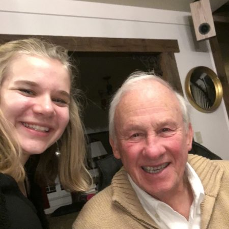 Carley Hitzelberger interviews Bill Moore about his long, interesting life.