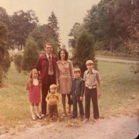 Grammy and Dadad Crain (Life with Children Part 2)