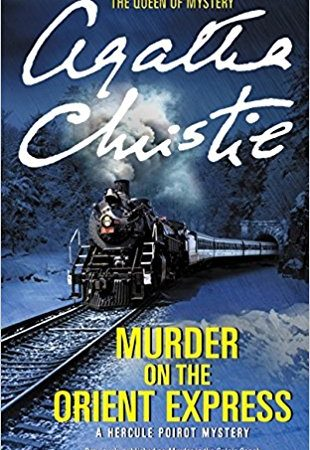Was it justice? Lynn Matar and Mrs. Morley discuss Murder on the Orient Express.