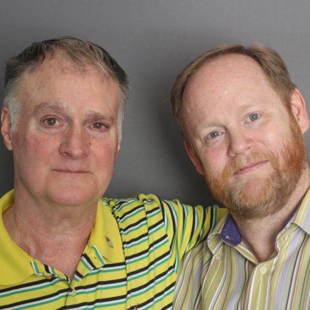 Larry Dearmon & Stephen Mills
