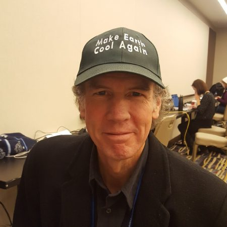 Steve Ghan: Climate Scientist, Hiker, AGU Fellow