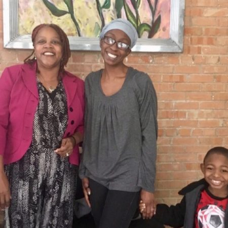 """""""Voices of Vision"""": Voucher Holders Seeking Opportunity Moves Speak"""