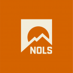 NOLS-Mud_background_NOLS-LOGOMARK-MUD.png
