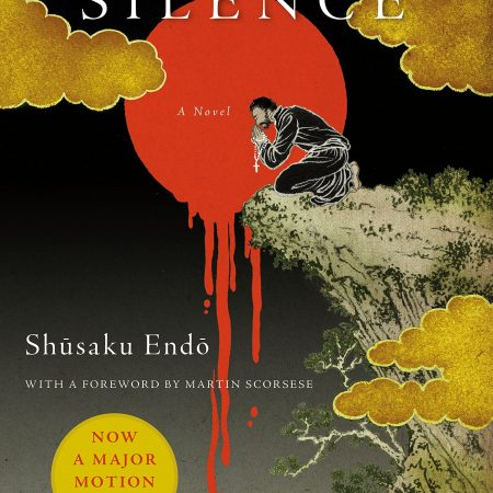 """Silence: """"A twist on a typical martyr story"""" Part 1"""