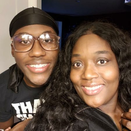 Lela Jackson and son Charles Jackson talk about love and family.