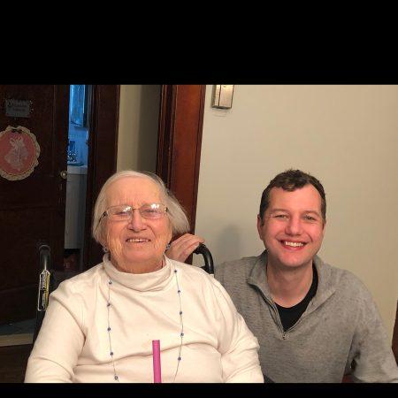 Grandma Dorothy bridges (awgul)