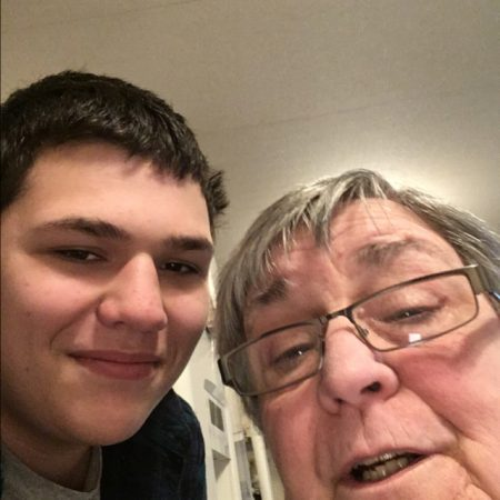 Interview with my Grandmother