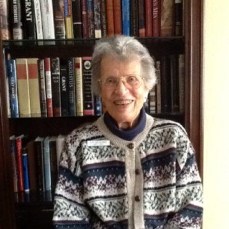 Fay Woolrich