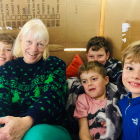 GoldHill School Alumni Interview with Maggie Simms