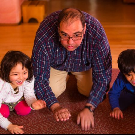 Interview with Paul Trombley-RSSAA Lead Kindergarten Teacher