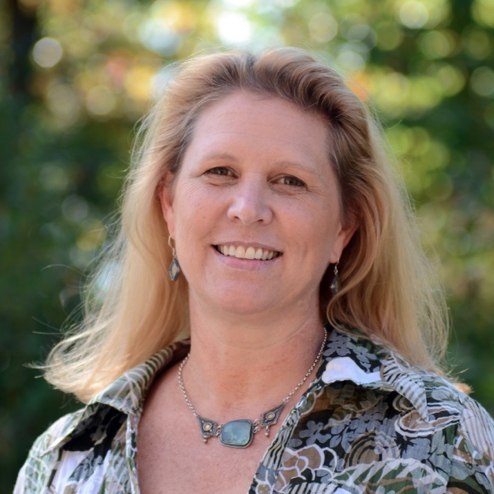 """""""Volcanoes are where we're making new earth, every day."""" an interview with Lori Glaze"""