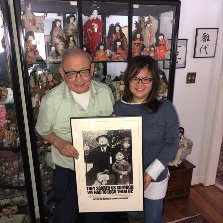 Dr. Warren Minami: Legacy of the Japanese American Incarceration