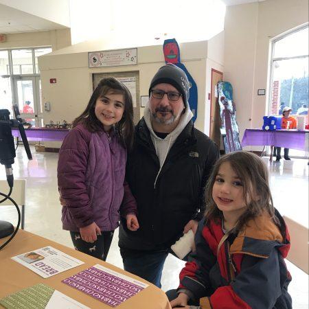 One Small Step: Brett's family