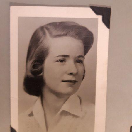 Maribeth Cullom..  Mom