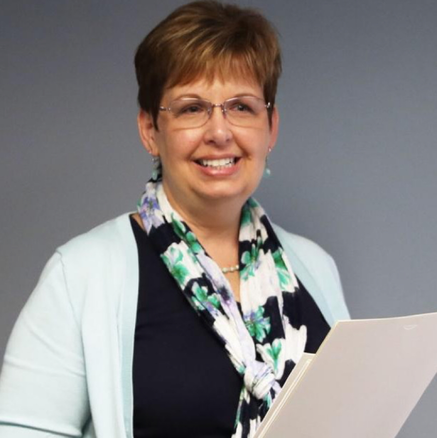 Atlantic County Women's Hall of Fame Claudia Ratzlaff 12.11.2018