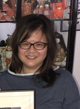 Aryani Ong – StoryCorps Archive