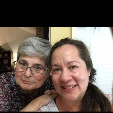 Interview with my mom Esther Bazaldua Ford - part 2
