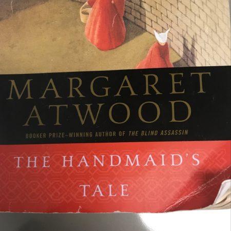 The Handmaid's Tale- katelyn