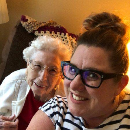 Grandma Cousland
