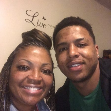 FYS Interview about the theme of Legacy with Aundrea Cunningham  by Lawrence Cunningham