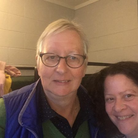 Talking with Nettie: Waldorf education from Holland to the US