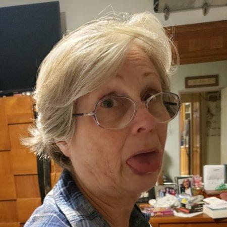 Grandma memoirs