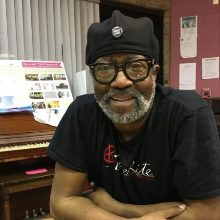 Cleveland, fatherhood, and guitars with Darrell Branch