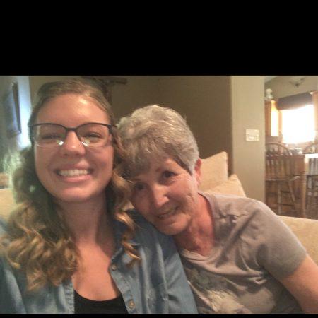 Interview with Grandma Horsch