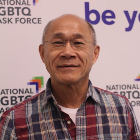 Don Kao for Stonewall OutLoud
