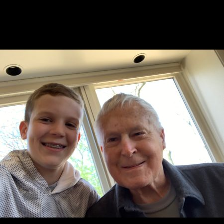 Will Thompson's Interview with his Grandfather.