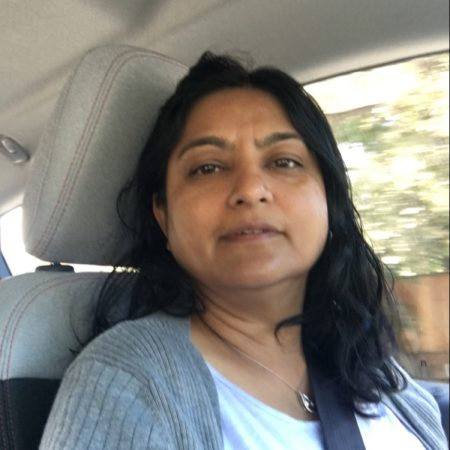 Shalini Chandra on completely uprooting her life and starting a new one