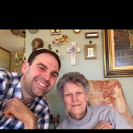 Grandma Nelson Family History